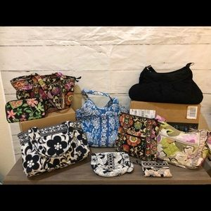 Vera Bradley Mystery Box - 5 to 7 Items